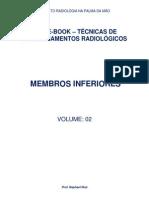 Técnicas Radiológicas MMII1