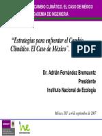 Estrategias para enfrentar el Cambio Climatico.pdf