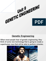 unit 9 genetic engineering powerpoint (1)