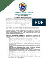 16. Ley Sobre el Hurto y Robo de Vehículos Automotores(1).pdf