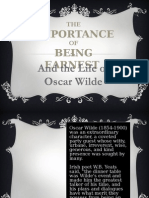 Oscar Wilde Biography.ppt