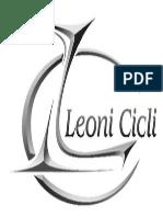 Logo Leoni Cicli