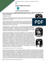 COSTA_ Existe Uma Literatura Policial Brasileira