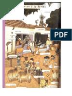 diccionario de francés en imágenes