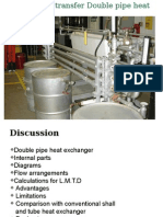 Double Pipe Heat Exchanger_ss