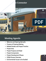 Airport Connector presentation