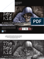World of Darkness - SAS - The New Kid - Innocents