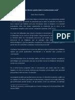 Obesidad Como Discurso - Alexis Ibarra-libre