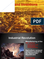 industry and inventions
