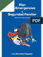 Plan de Emergencias y Seguridad Familiar