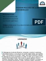 Presentación1 LIDERASGOO