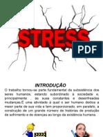 Palestra Sobre Stress