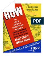 A Basic Manual of Military Small Arms - WHB Smith 1943