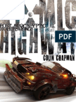 Atomic Highway - Post Apocalyptic Roleplaying (6816863)