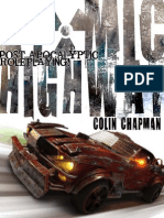 Atomic Highway - Post Apocalyptic Roleplaying (6816863)