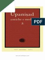 Upanisad Antiche Medie 2 - Ed.boringhieri