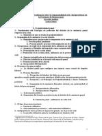 Responsabilidad Penal Influencia Sobre La Responsabilidad Civil