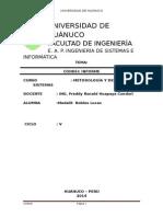 IV Congreso Internacional de Ingeniería de Sistemas e Informática