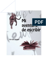 eBook Mi Aventura de Escribir 1y2