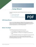 VPN Wizard UserGuide