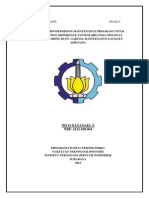 Proposal Kerja Praktek PT. GMF AeroAsia - Nico Natanael S