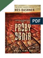 James Dashner Wi Zie Labiryntu 02 Pr by Ognia