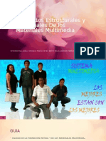 3_Elementos Estructurales y Funcionales De los Materiales Multimedia.pptx