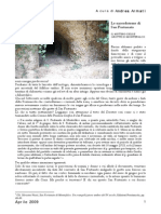 Grotte San Fortunato2