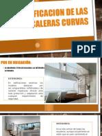 Clasificacion de Las Escaleras Curvas