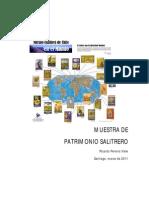 Dossier Exposicion Patrimonio Salitrero