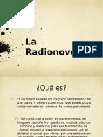 Radio Novel A