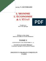 L'Homme L'Economie et l'Etat.pdf