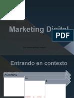 Marketing Digital_presentacion Introduccion