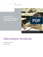 Data Analysis Work Book