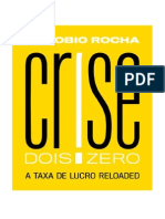 ROCHA Arnobio Crise 2.0 a Taxa de Lucro Reloaded