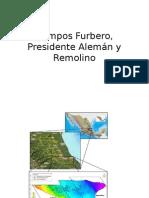 Campos Furbero, Presidente Alemán y Remolino