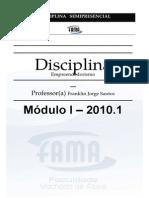 Apostila Empreendedorismo Módulo I NOVO 2.docx