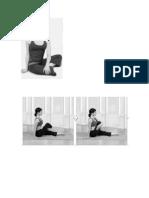 Stretches - Estiramientos