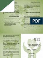 Sitio Sustentable