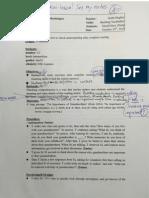 reading lp building voc with comments