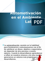 Presentacion JC Automotivacion