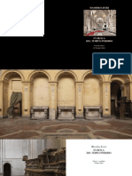 Giorgio Antei, En busca del templo perdido