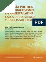 EcologiaPolitica. CLACSO