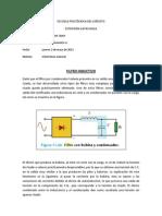 146005082 Filtro Inductivo y Filtro Pi
