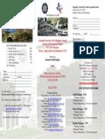 AUP/PUC ALUMNI EASNAC Reunion Brochure