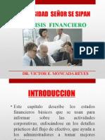 Estados y Analisis Financiero 2014-II