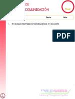 Guia biografia lenguaje y comunicacion