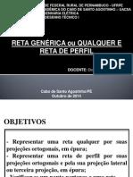 Aula 05 - Retas