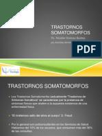 5. Trastornos Somatomorfos