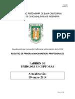 FACULTAD DE QUIMICA